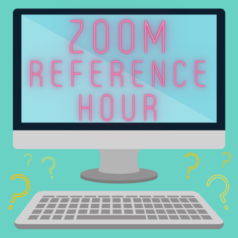 Zoom Reference Hour